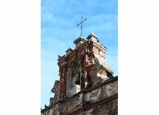 Capilla del Cristo Chapel