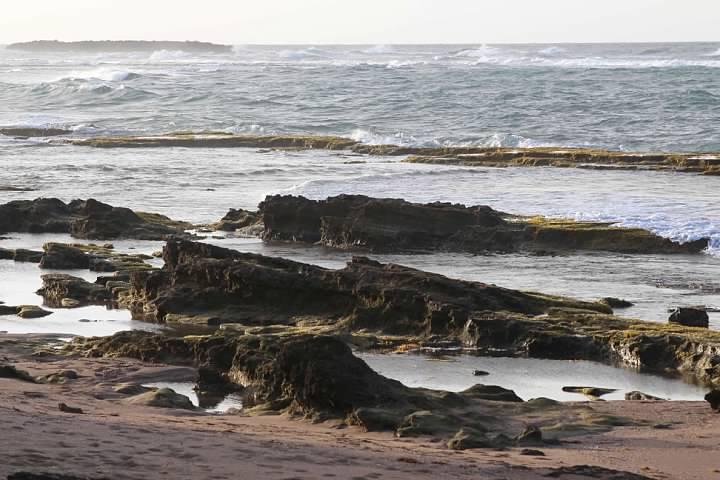 Punta Cangrejos, Loíza