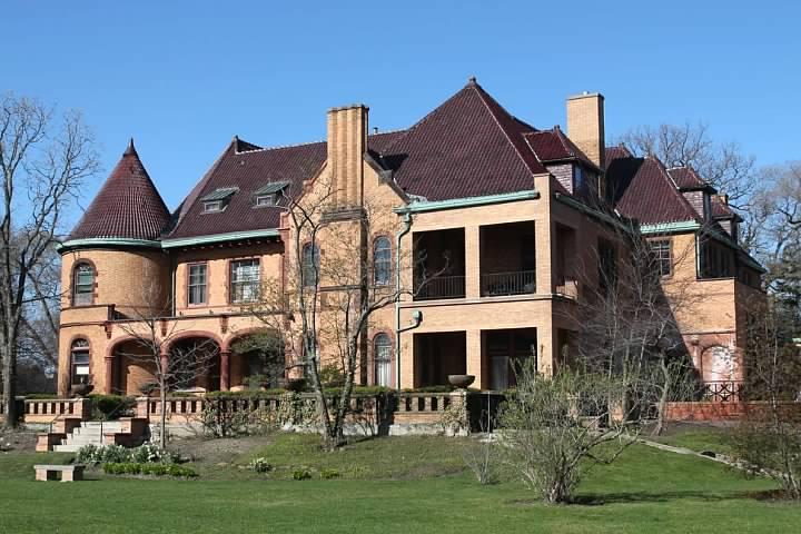Charles G. Dawes House