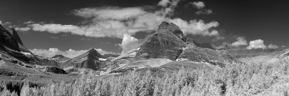 Glacier National Park: Hiking to Iceberg Lake – Planes, Trains, and