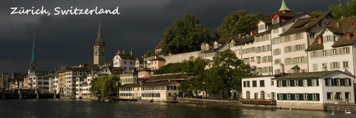 Zurich Banner