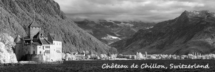 Chillon Banner