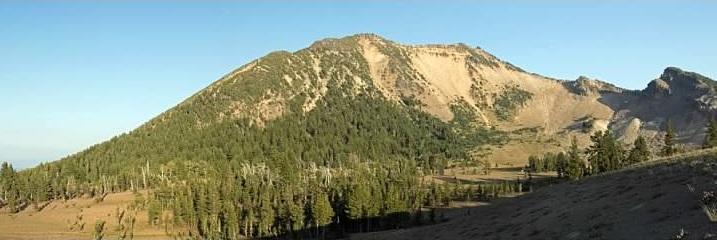 Mt. Scott Panorama