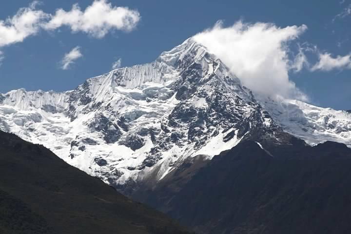 Willka Wiqi (Nevado Verónica)
