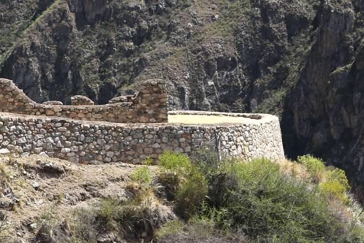 Willkaraqay (Huillca Raccay)