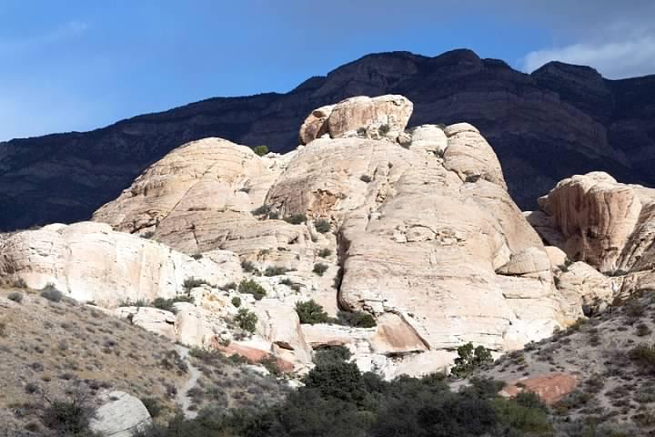 Near Sandstone Quarry