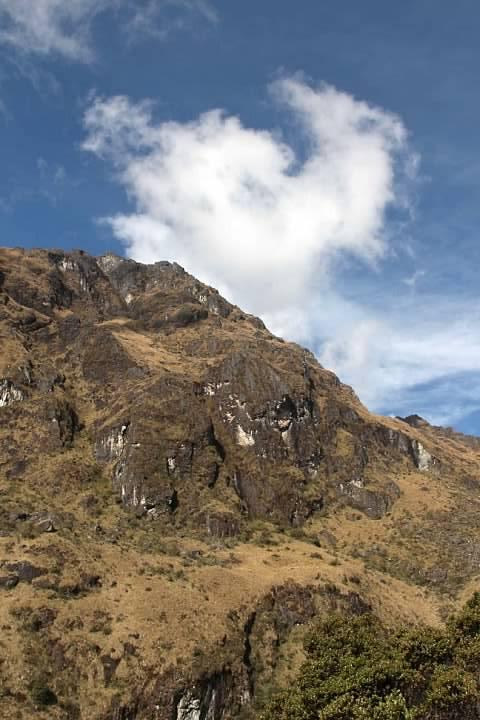 57 Inca Trail Mts