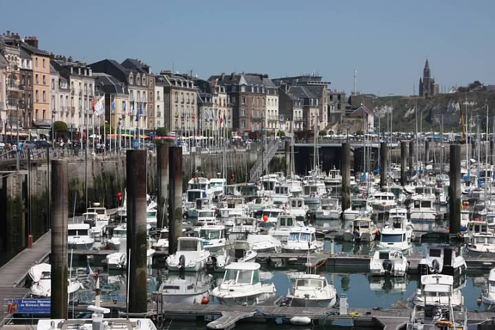 1 Dieppe Harbor