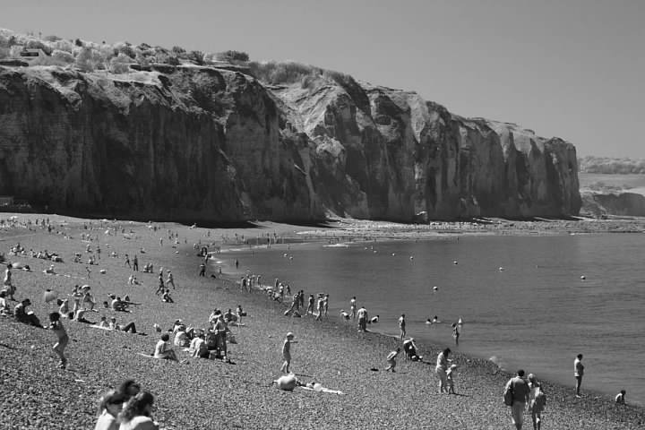 2 Dieppe Beaches