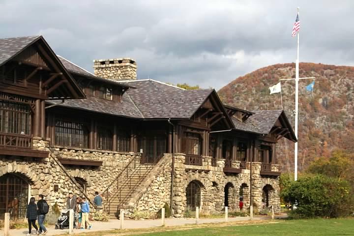 22 Bear Mtn Inn