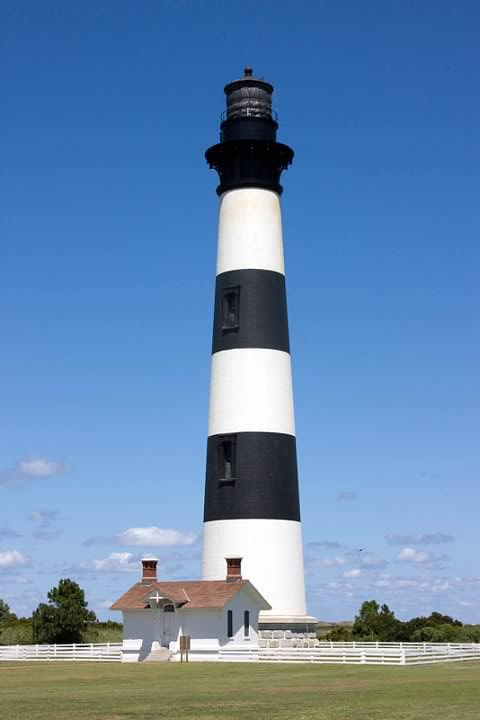 Bodie Island Light, Outer Banks