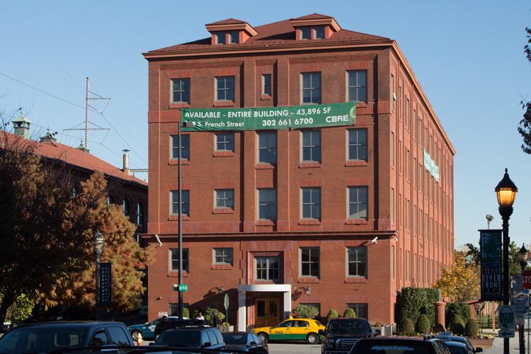 Pennsylvania-Building