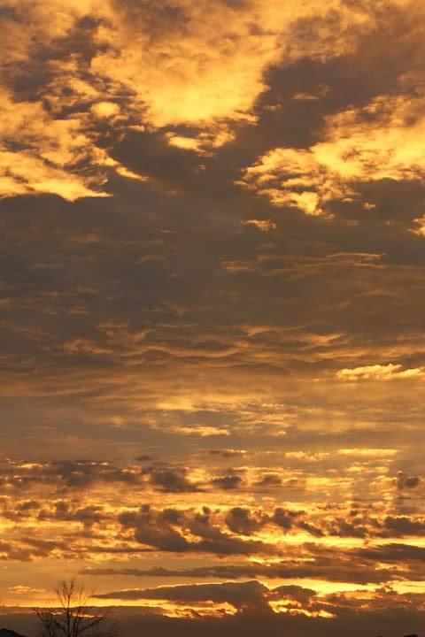 11 Sunrise