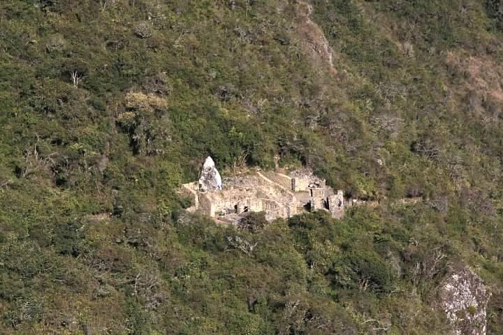 13 Ruin near MP