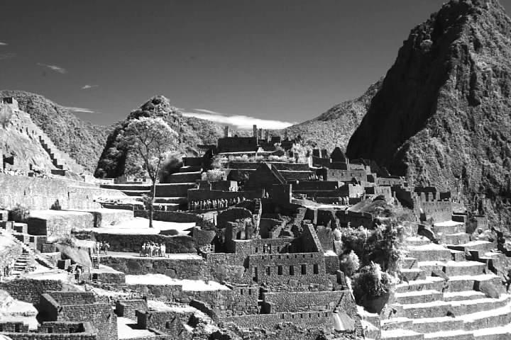14 Machu Picchu IR