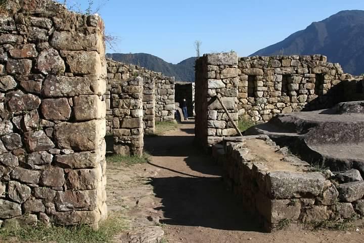 16 More Ruins