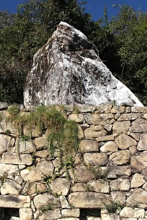 17 Sacred Rock