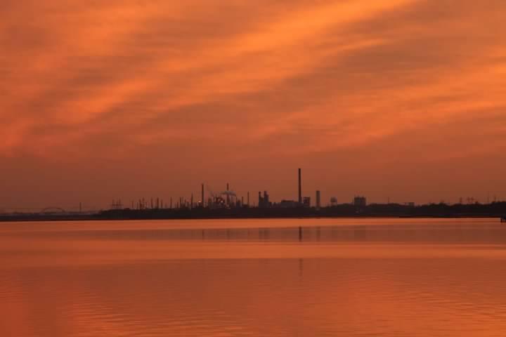 9 Delaware City Refinery