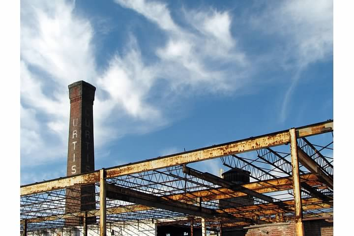 Curtis Mill Dec 2006