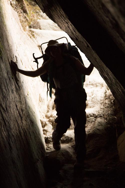 Inca-Tunnel-Rachel