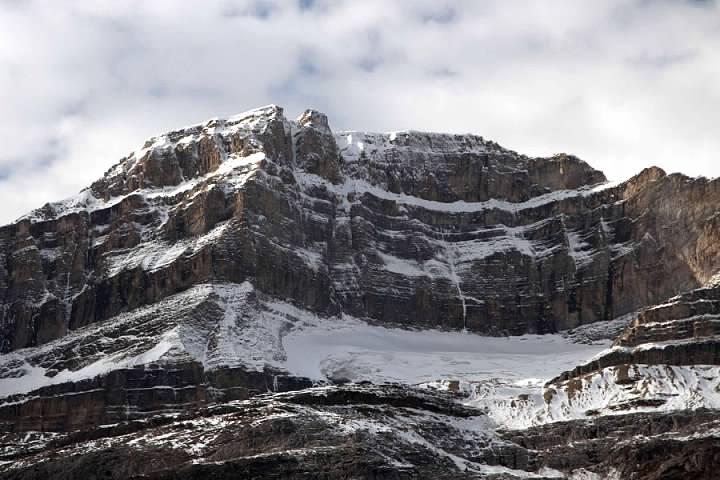 31 Glacier Carved