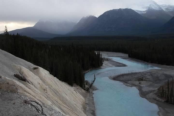 4 Athabasca River
