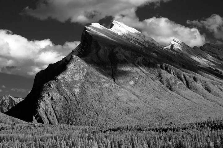 8 Mt Rundle TCH