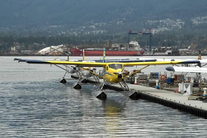 25 Seaplanes