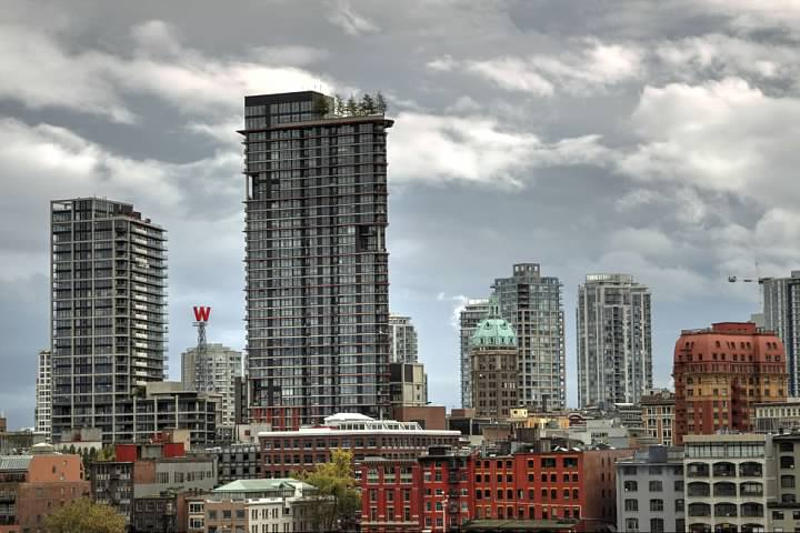 30 Vancouver