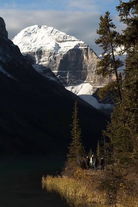4 Lake Louise Path