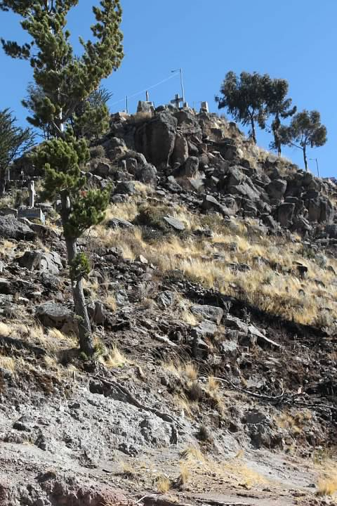 7 Cerro Calvario
