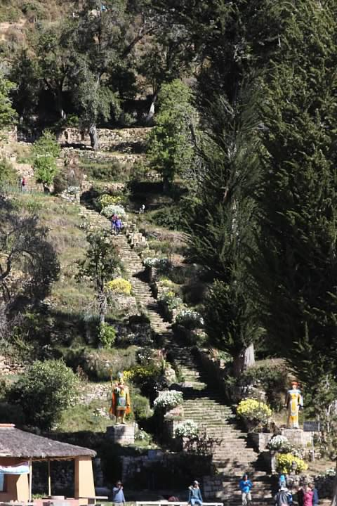 7 Yumani Steps