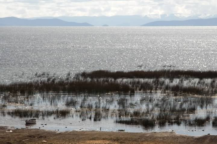 4 Lake Titicaca