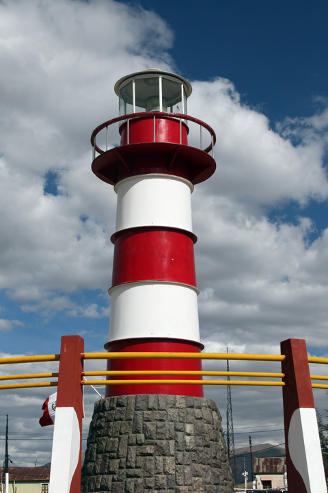 PeruLighthouse