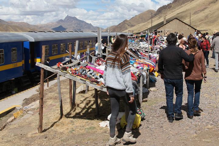 AndeanExplorerMarket