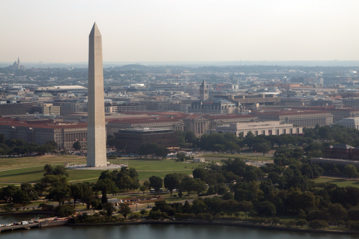AerialWashington-Monument