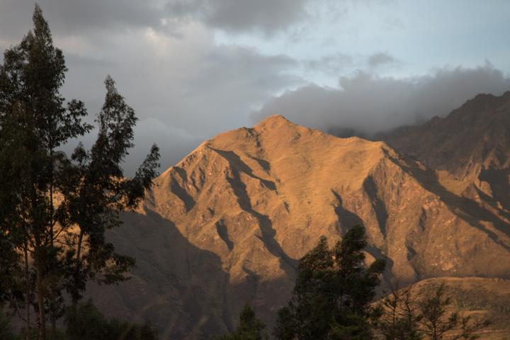 AndeanExplorerSunset
