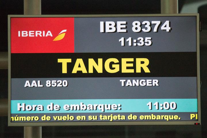 TangerMadridAir